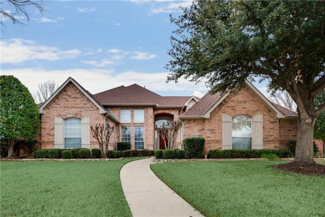 5313 Bayberry Street, Flower Mound, TX 75028 (MLS #13994238) :: Baldree Home Team