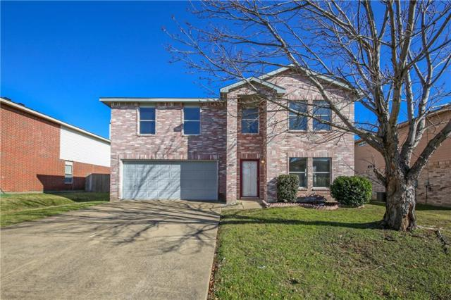 3108 Paolo Drive, Grand Prairie, TX 75052 (MLS #13994264) :: The Tierny Jordan Network