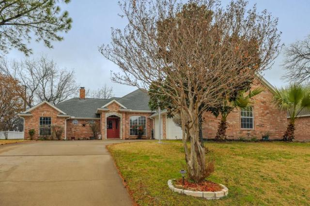 9715 Ravenswood Road, Granbury, TX 76049 (MLS #13994296) :: Robbins Real Estate Group