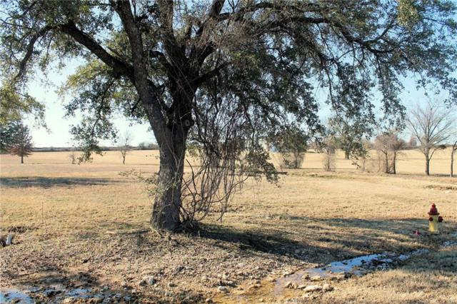 Lot 28 Cr 2027, Glen Rose, TX 76043 (MLS #13994300) :: Real Estate By Design