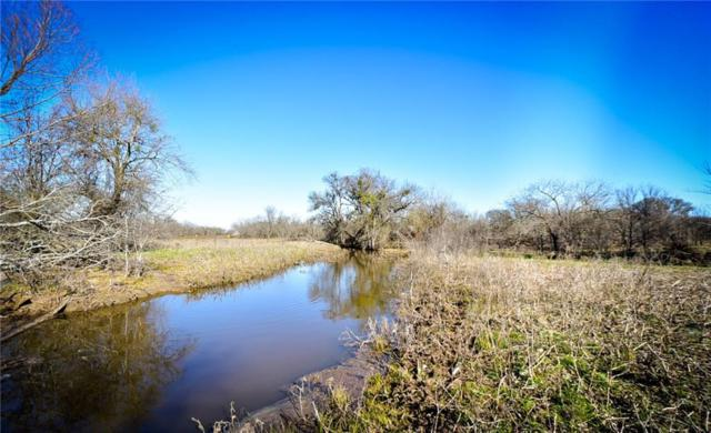 TBA Cr 1205, Lot 3, Rio Vista, TX 76093 (MLS #13994360) :: The Mitchell Group