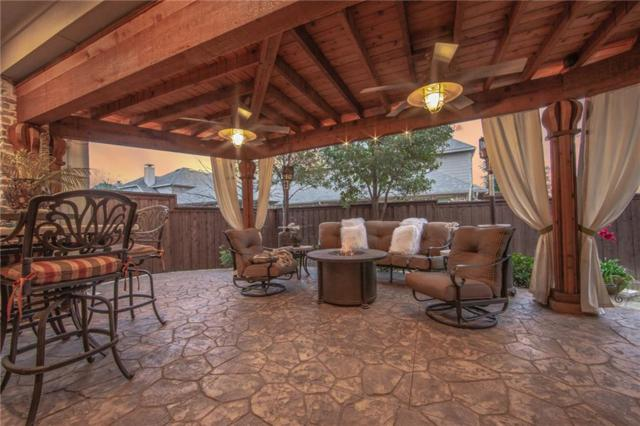3121 Millburn Court, The Colony, TX 75056 (MLS #13994421) :: Kimberly Davis & Associates