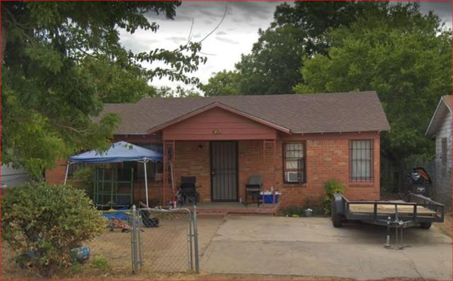 1905 Daniel Street, Fort Worth, TX 76104 (MLS #13994442) :: The Real Estate Station
