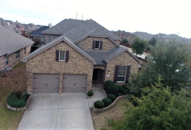 2200 Patriot, Melissa, TX 75454 (MLS #13994449) :: RE/MAX Landmark