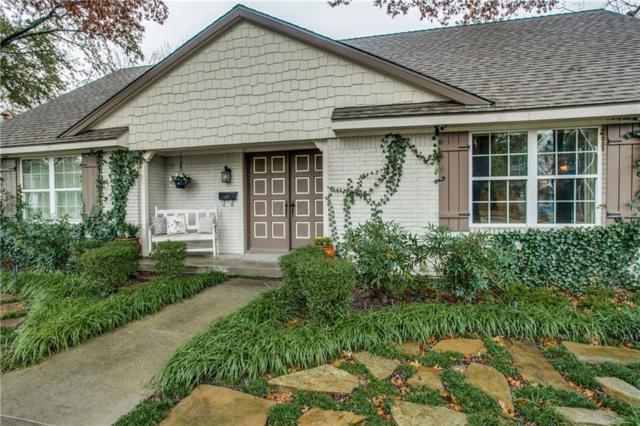 1605 Hill Street, Mckinney, TX 75069 (MLS #13994450) :: Kimberly Davis & Associates