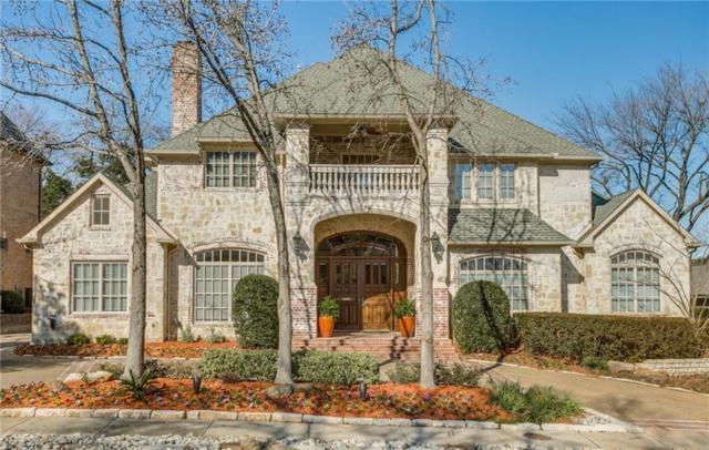 6815 Meadow Road, Dallas, TX 75230 (MLS #13994453) :: Robbins Real Estate Group
