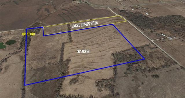 32 Ac County Rd 1092, Celeste, TX 75423 (MLS #13994475) :: The Real Estate Station