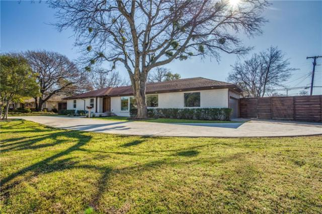5710 Forest Lane, Dallas, TX 75230 (MLS #13994487) :: The Mitchell Group