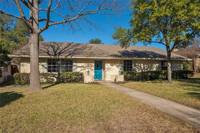 11011 Ridgemeadow Drive, Dallas, TX 75218 (MLS #13994560) :: Robbins Real Estate Group
