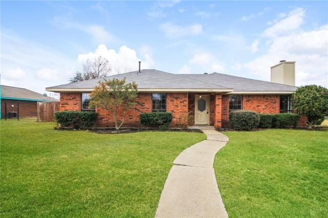 2308 Ridgeview Drive, Sachse, TX 75048 (MLS #13994596) :: Kimberly Davis & Associates