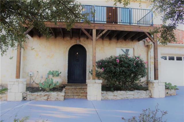 205 Oak Tree Drive, Possum Kingdom Lake, TX 76449 (MLS #13994621) :: The Real Estate Station