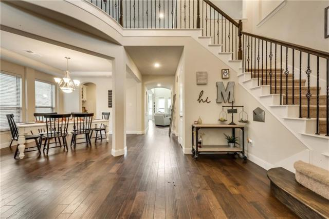 1417 7th Street, Argyle, TX 76226 (MLS #13994629) :: North Texas Team | RE/MAX Lifestyle Property