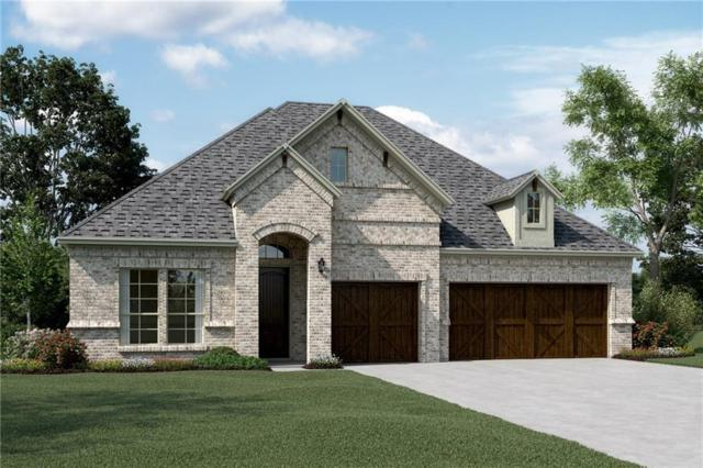11313 Bull Head Lane, Flower Mound, TX 76262 (MLS #13994712) :: Real Estate By Design