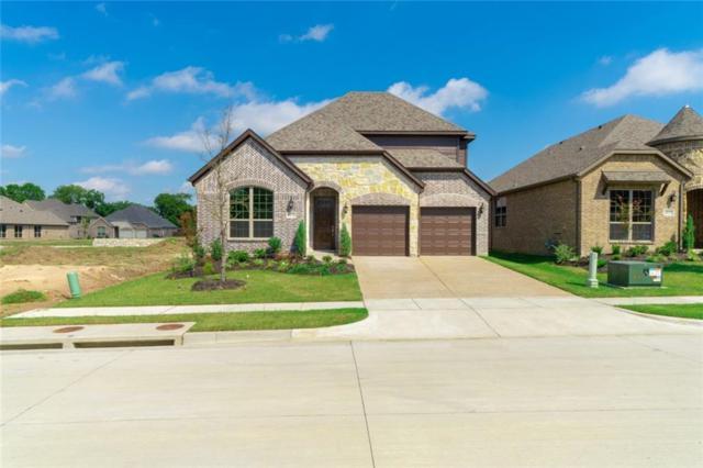 4036 Crowe Lane, Mckinney, TX 75071 (MLS #13994744) :: Kimberly Davis & Associates