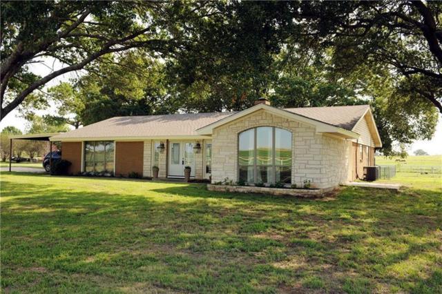 1202 Ross Lane, Boyd, TX 76023 (MLS #13994776) :: The Real Estate Station