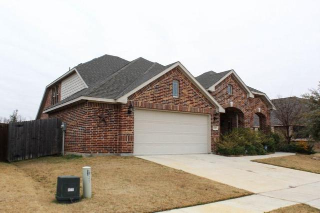 1025 Longhorn Drive, Aubrey, TX 76227 (MLS #13994807) :: Real Estate By Design