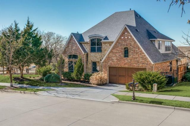 4956 Exposition Way, Fort Worth, TX 76244 (MLS #13994814) :: Real Estate By Design