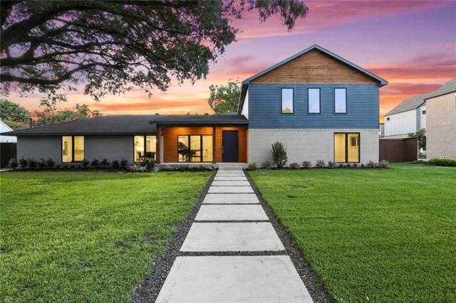 5409 Boca Raton Drive, Dallas, TX 75229 (MLS #13994934) :: The Mitchell Group
