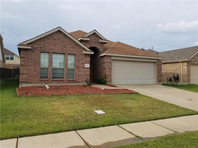 9504 Palm Valley Drive, Mckinney, TX 75072 (MLS #13994937) :: Kimberly Davis & Associates