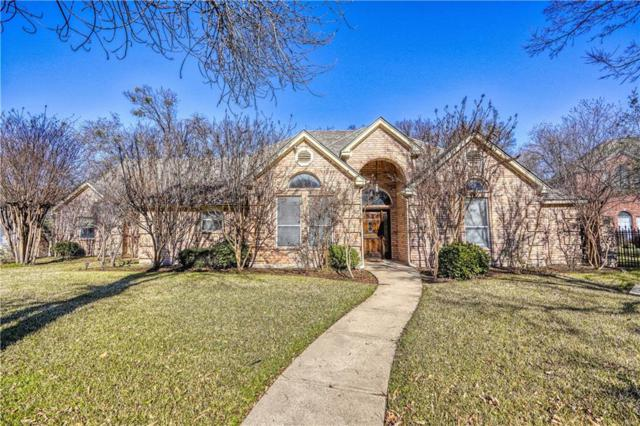 6125 Forest Lane, Fort Worth, TX 76112 (MLS #13994968) :: North Texas Team | RE/MAX Lifestyle Property
