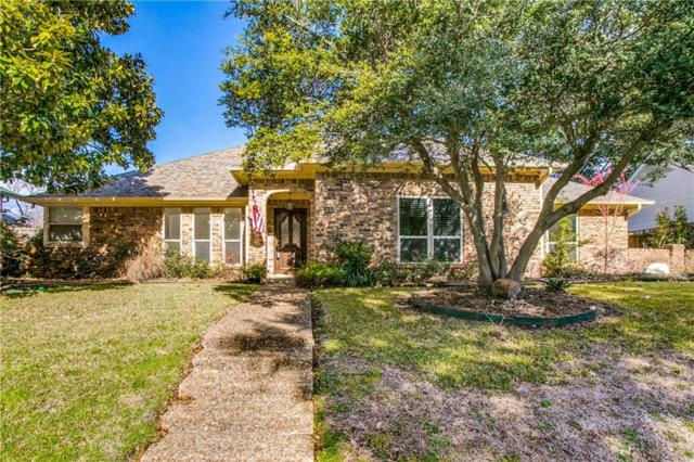 2613 Brown Deer Trail, Plano, TX 75023 (MLS #13994995) :: Magnolia Realty