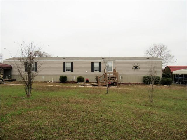 201 Sioux, Quitman, TX 75783 (MLS #13995010) :: The Heyl Group at Keller Williams