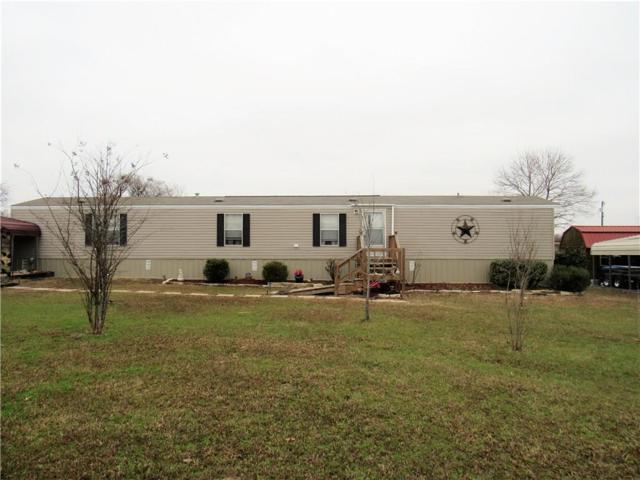 201 Sioux, Quitman, TX 75783 (MLS #13995010) :: Robinson Clay Team