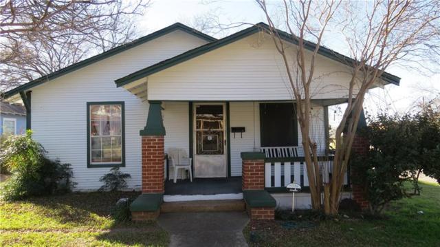 3000 Purington Avenue, Fort Worth, TX 76103 (MLS #13995028) :: Trinity Premier Properties