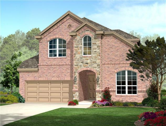 5817 Tuleys Creek Drive, Fort Worth, TX 76137 (MLS #13995114) :: RE/MAX Town & Country
