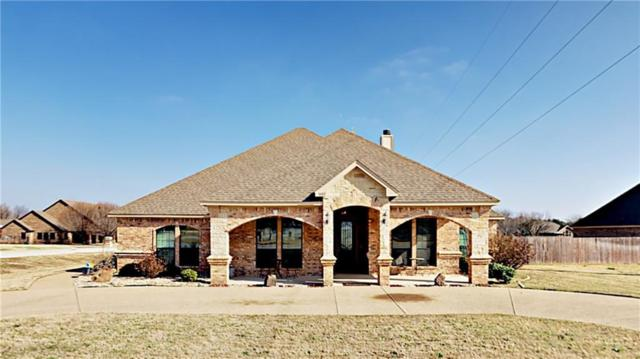 1001 Portsmouth Place, Crowley, TX 76036 (MLS #13995117) :: Century 21 Judge Fite Company
