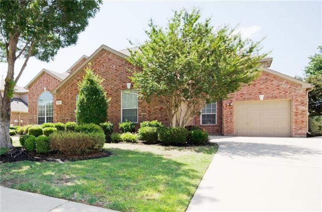 1409 Big Falls Drive, Flower Mound, TX 75028 (MLS #13995134) :: Magnolia Realty