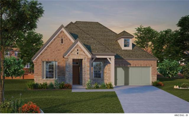 2881 Meadow Dell Drive, Prosper, TX 75078 (MLS #13995160) :: Kimberly Davis & Associates