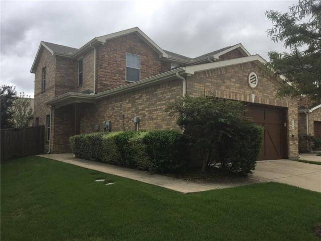5984 Lost Valley Drive, The Colony, TX 75056 (MLS #13995187) :: Kimberly Davis & Associates