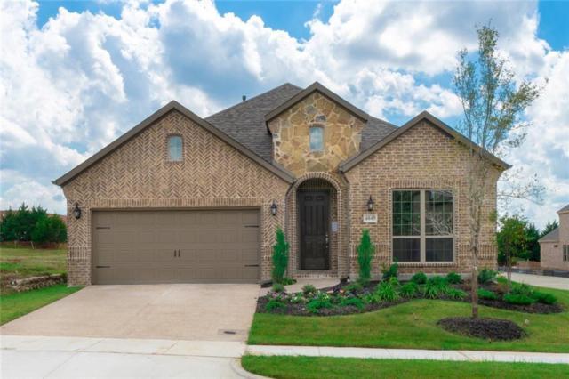 4049 Angelina Drive, Mckinney, TX 75071 (MLS #13995188) :: Kimberly Davis & Associates