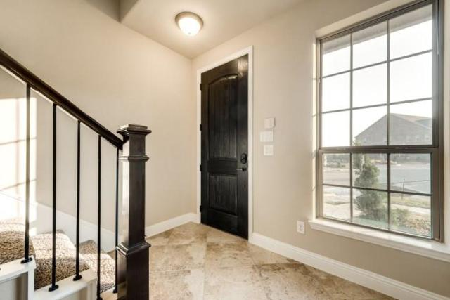 2408 Morningside Drive, Flower Mound, TX 75068 (MLS #13995208) :: Real Estate By Design
