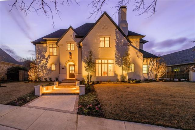6708 Westmont Drive, Colleyville, TX 76034 (MLS #13995209) :: The Tierny Jordan Network