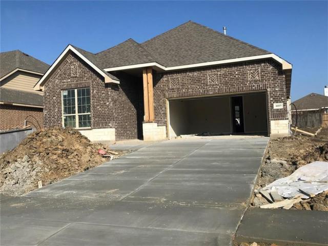 4603 Morning Glory Lane, Mansfield, TX 76063 (MLS #13995288) :: The Tierny Jordan Network