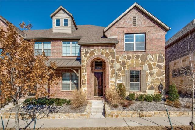 7124 Huckleberry Drive, Mckinney, TX 75070 (MLS #13995326) :: Kimberly Davis & Associates