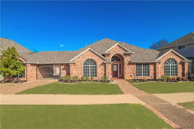 2417 Park Run Drive, Arlington, TX 76016 (MLS #13995332) :: The Holman Group
