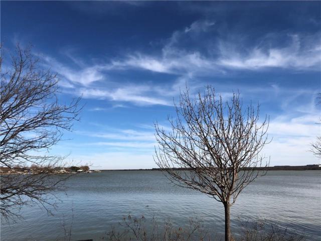 0 Bayside Drive, Runaway Bay, TX 76426 (MLS #13995360) :: Robbins Real Estate Group