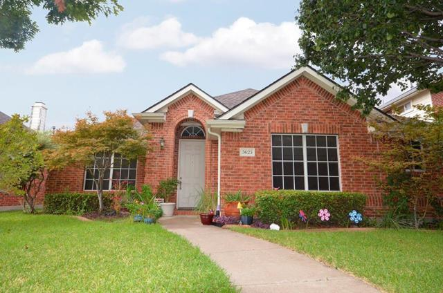 5625 Buckskin Drive, The Colony, TX 75056 (MLS #13995377) :: Kimberly Davis & Associates