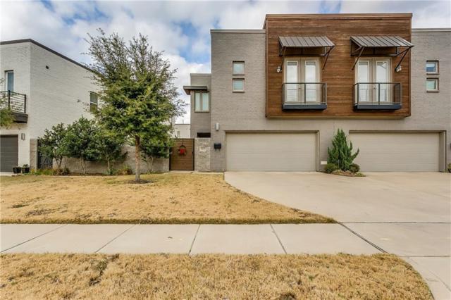 2912 Merrimac Street, Fort Worth, TX 76107 (MLS #13995406) :: Kimberly Davis & Associates