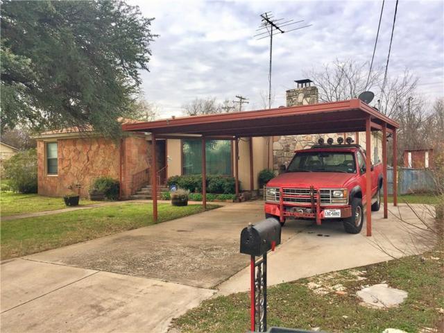 113 N Cherry Lane, Granbury, TX 76048 (MLS #13995435) :: Magnolia Realty