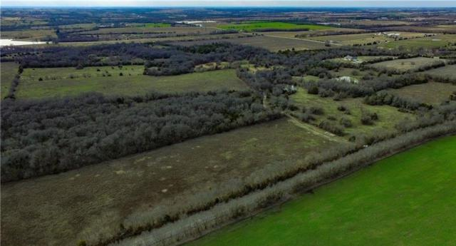 TBD County Road 171, Celina, TX 75009 (MLS #13995449) :: The Heyl Group at Keller Williams