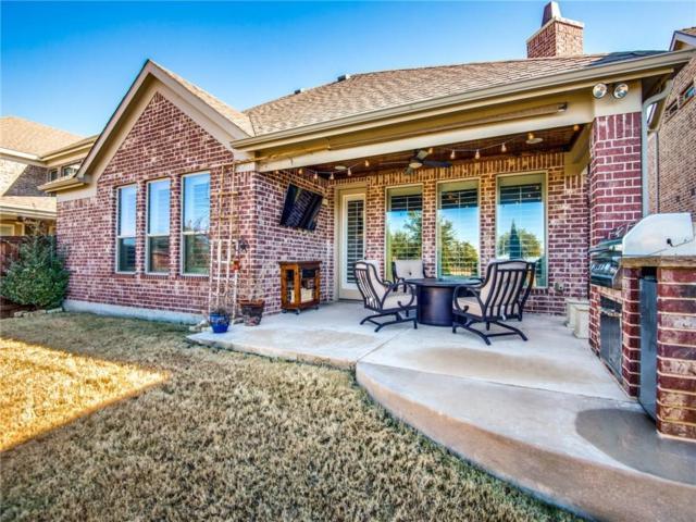 8216 Lindsay Gardens, The Colony, TX 75056 (MLS #13995503) :: Kimberly Davis & Associates