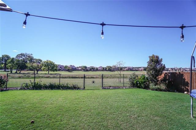 5405 Parkplace Drive, Denton, TX 76226 (MLS #13995557) :: Real Estate By Design