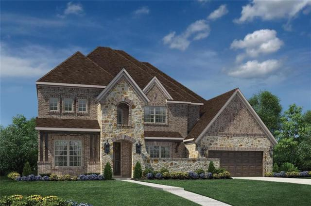 1501 Falcon S Eye Drive, Arlington, TX 76005 (MLS #13995608) :: Kimberly Davis & Associates