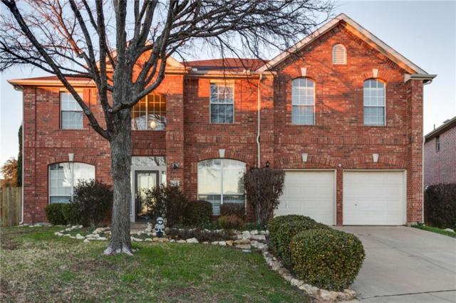 8216 Summerview Court, Fort Worth, TX 76123 (MLS #13995713) :: HergGroup Dallas-Fort Worth