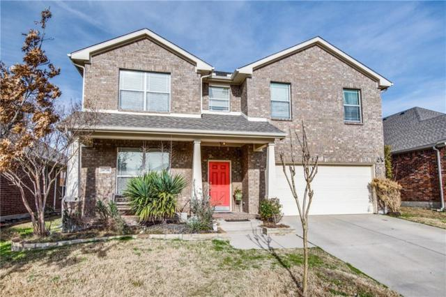 14716 Little Anne Drive, Little Elm, TX 75068 (MLS #13995780) :: RE/MAX Town & Country