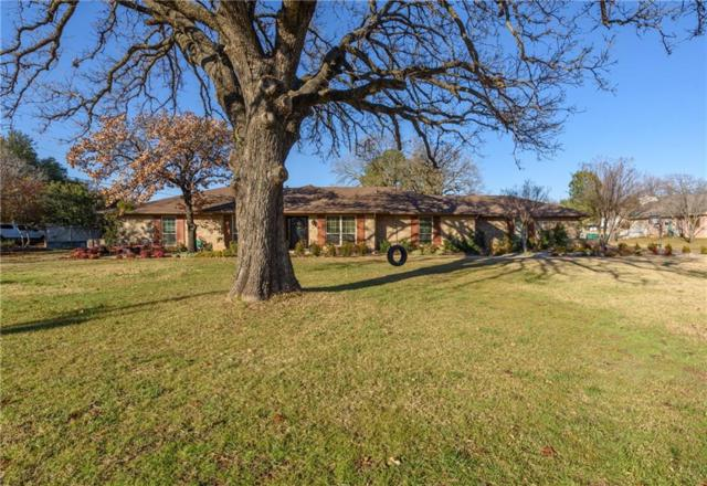 221 Cross Timbers Drive, Double Oak, TX 75077 (MLS #13995825) :: North Texas Team | RE/MAX Lifestyle Property